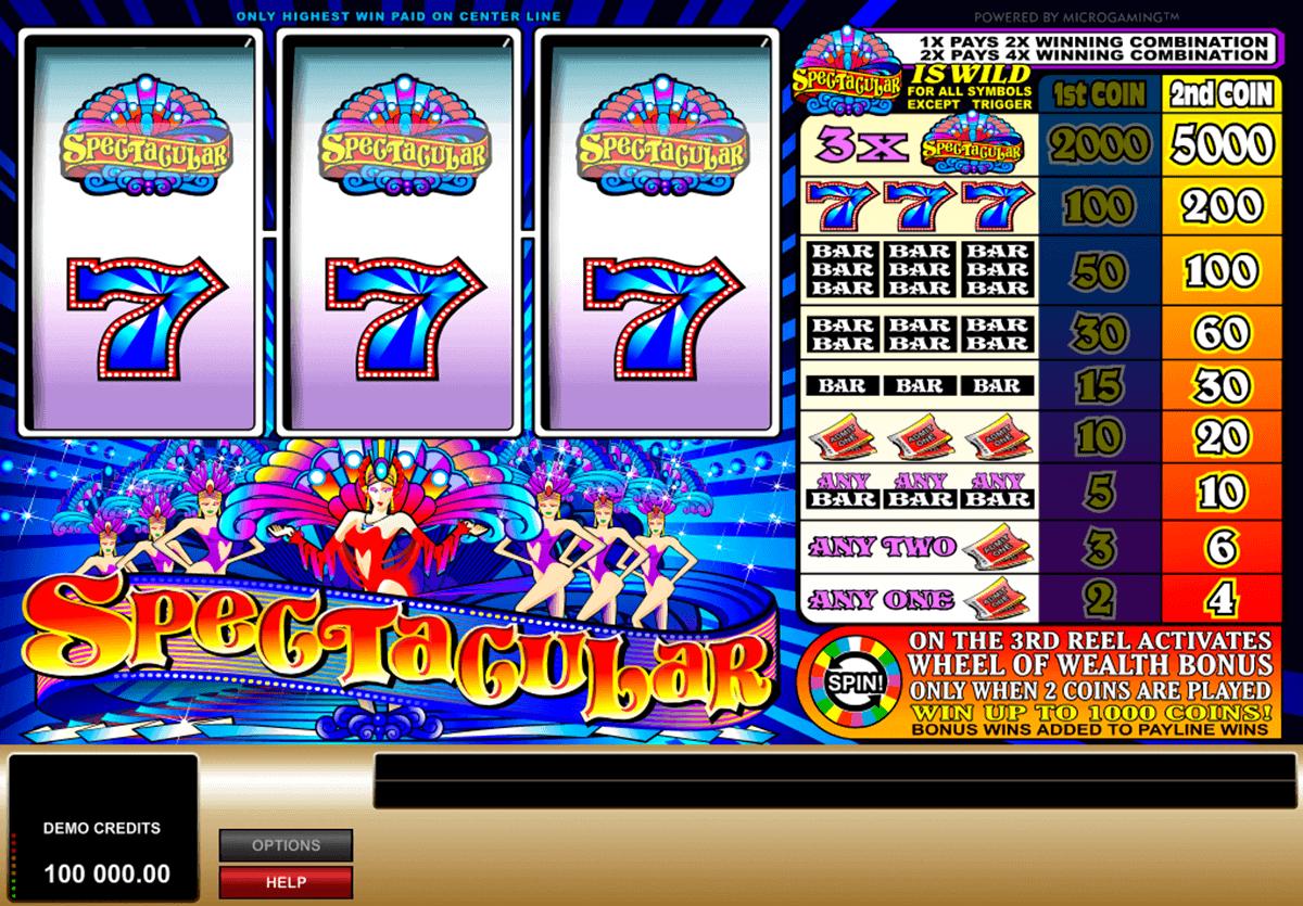 All microgaming slots - 85257