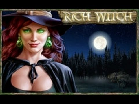 Youtube video Witchcraft - 34449