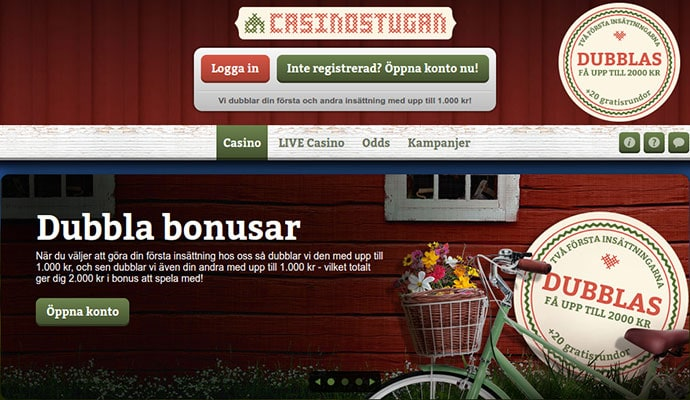 Internet casino - 89028