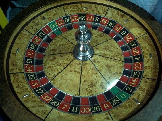 E betting roulette - 65459