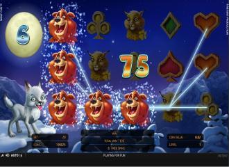 Spel efter stjärntecken - 61185