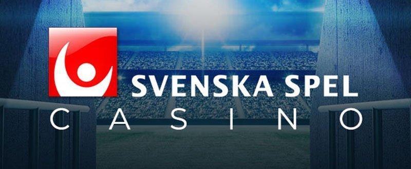 Svenska spel - 9577