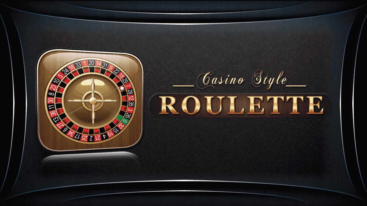 Amerikansk roulette - 82292
