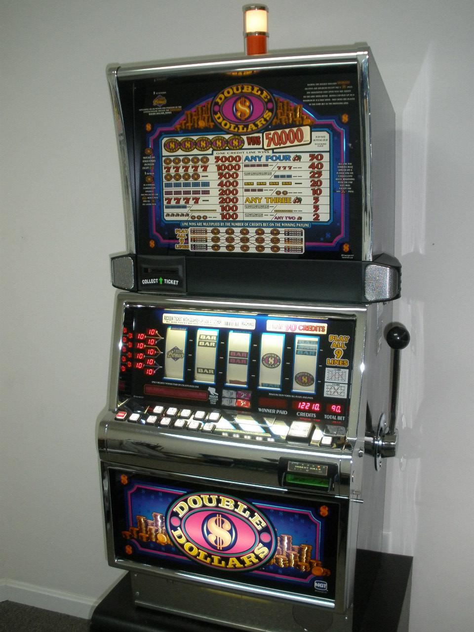 Jackpots popular machines - 88317