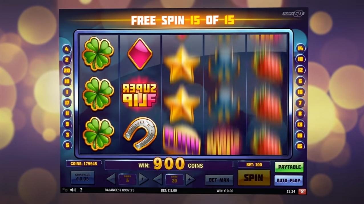 Mobile slot bonus - 63733