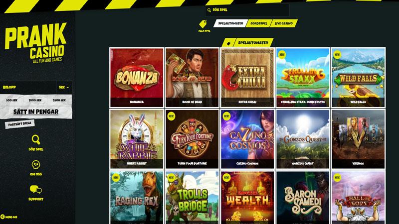 Inga omsättningskrav casino - 67553