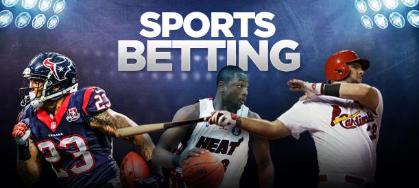 Casino sport betting - 79493
