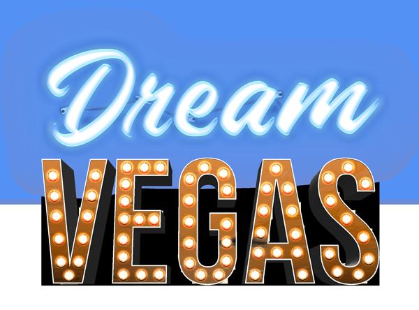 Humoristiska casino Dream - 64590