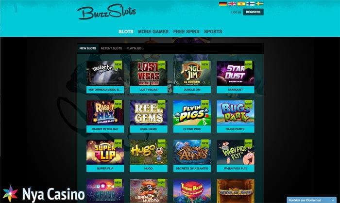 Casino utan krångel - 24438