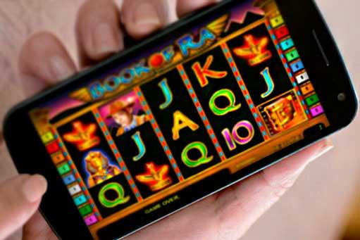 Bästa casino appen - 58479