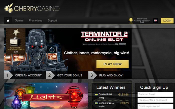Bästa casino online - 97425