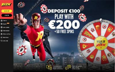 Bästa casino - 41803