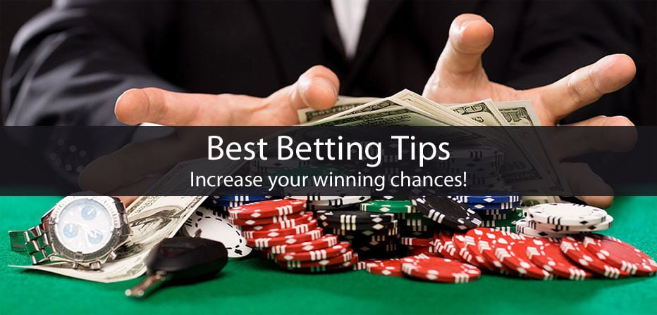 Bet tips - 3288