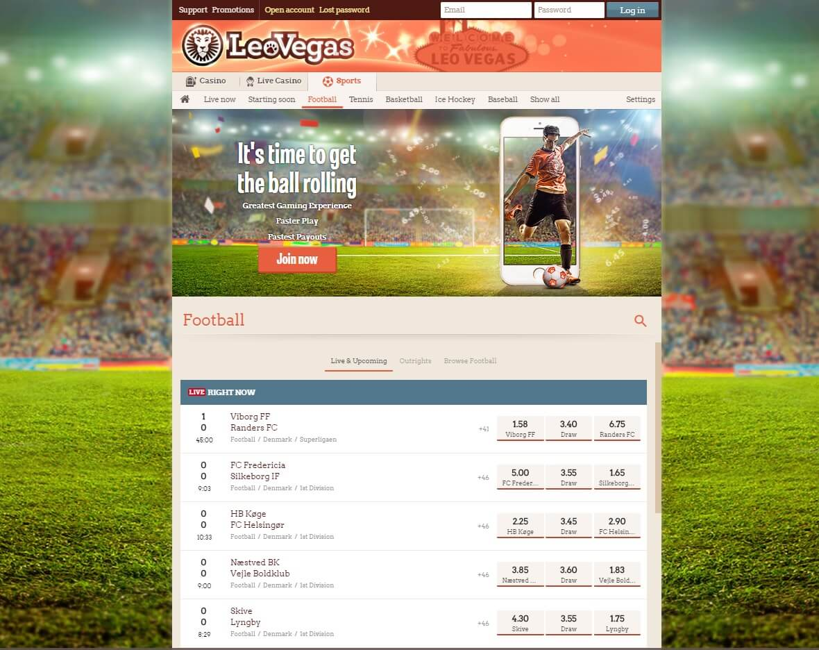 Betting online - 40242
