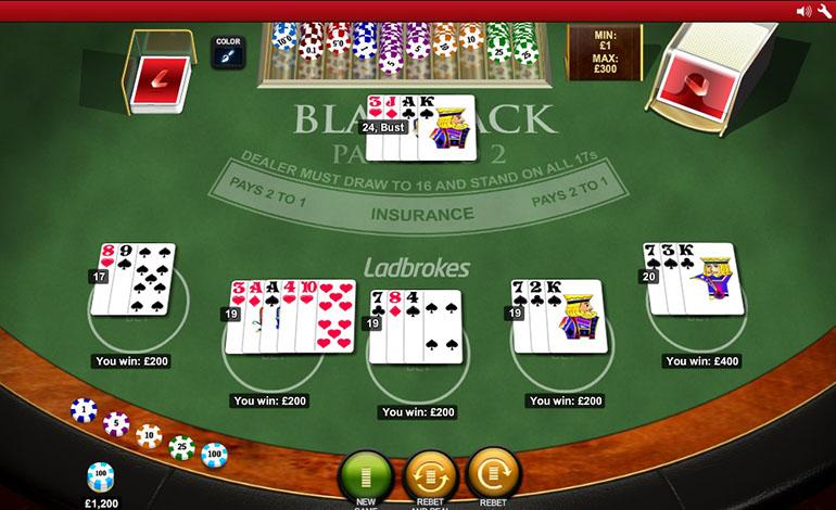 Biggest casino wins - 38583