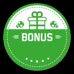 Bingo bonus - 48670