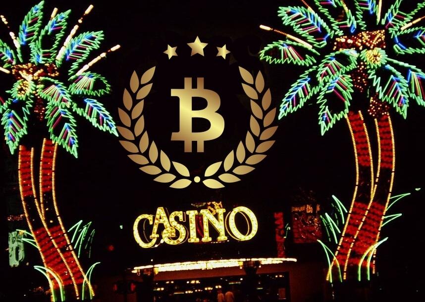 Bitcoin casino - 50020