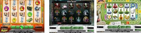 Blienvinnare spelautomater på - 12001