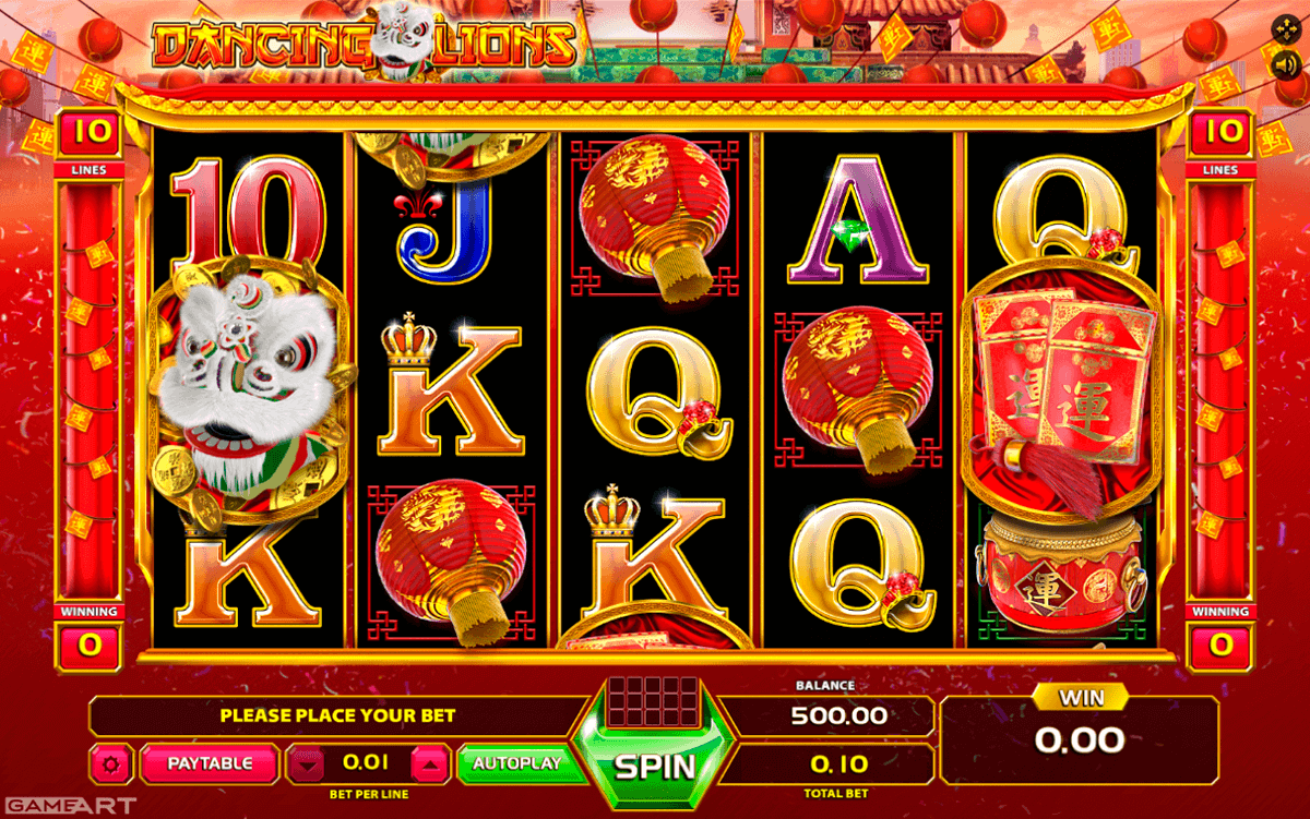 Free spins - 59573