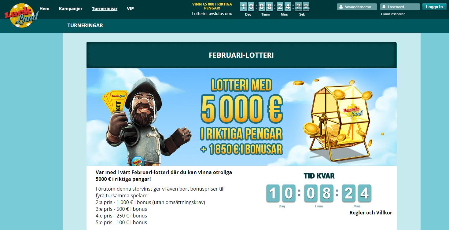 Lotteri vinn - 69051