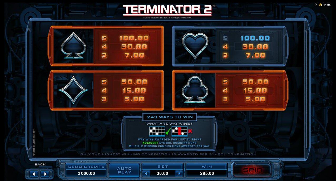 Spelautomat 3D - 92218