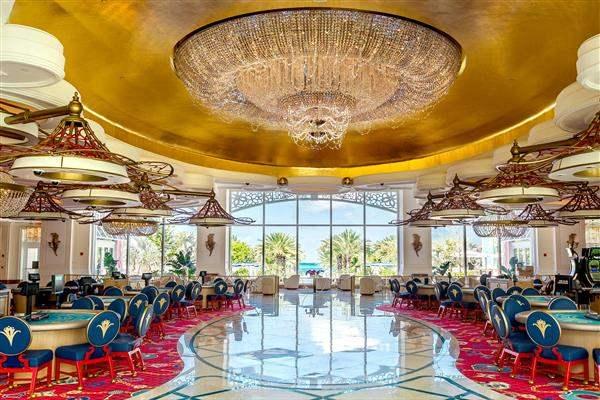 Casino has - 45198