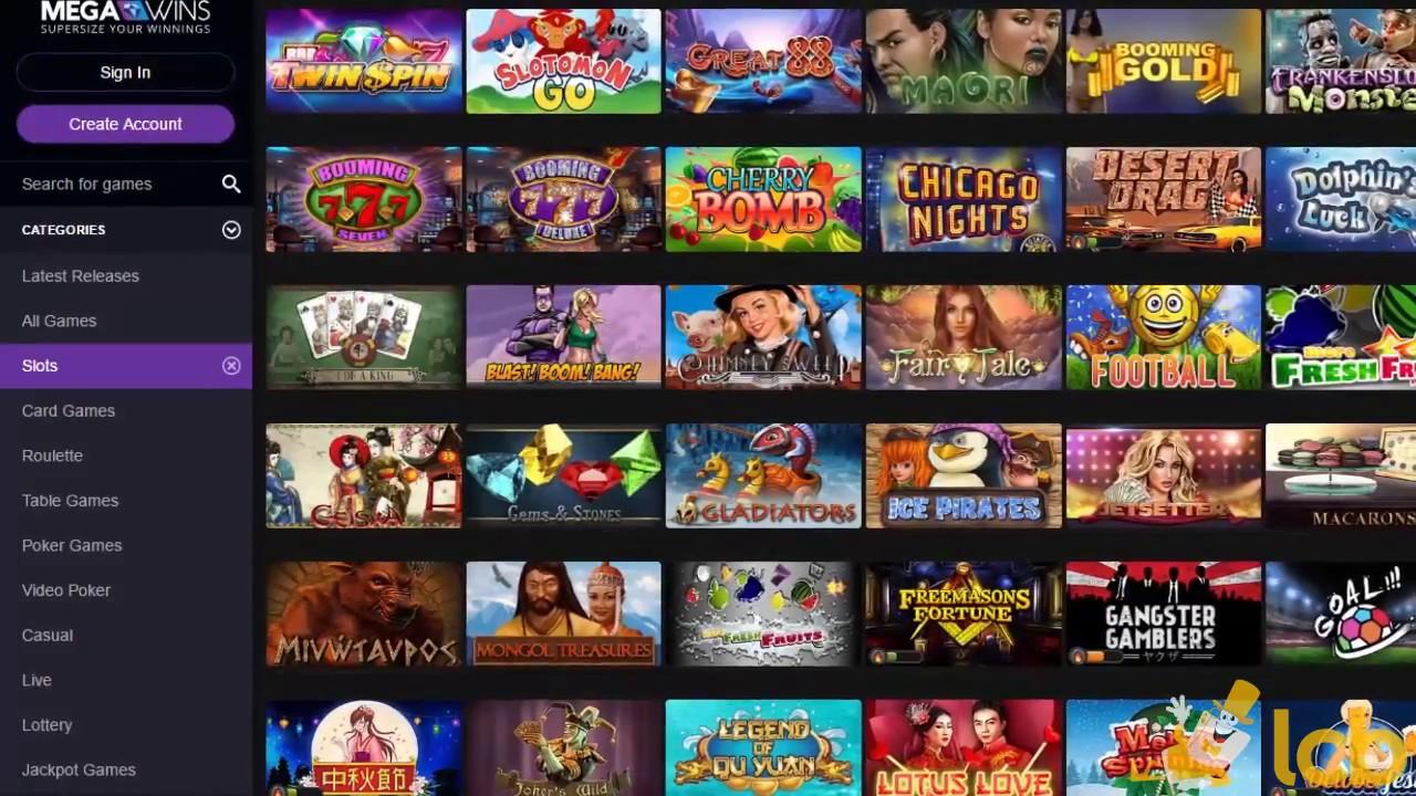 Casino heroes recension - 14038