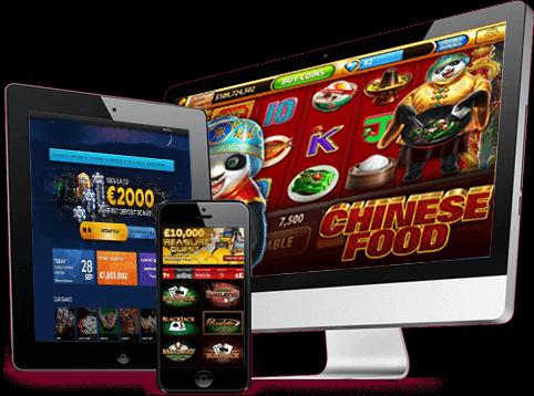 Casino kampanjer videoslots - 78626