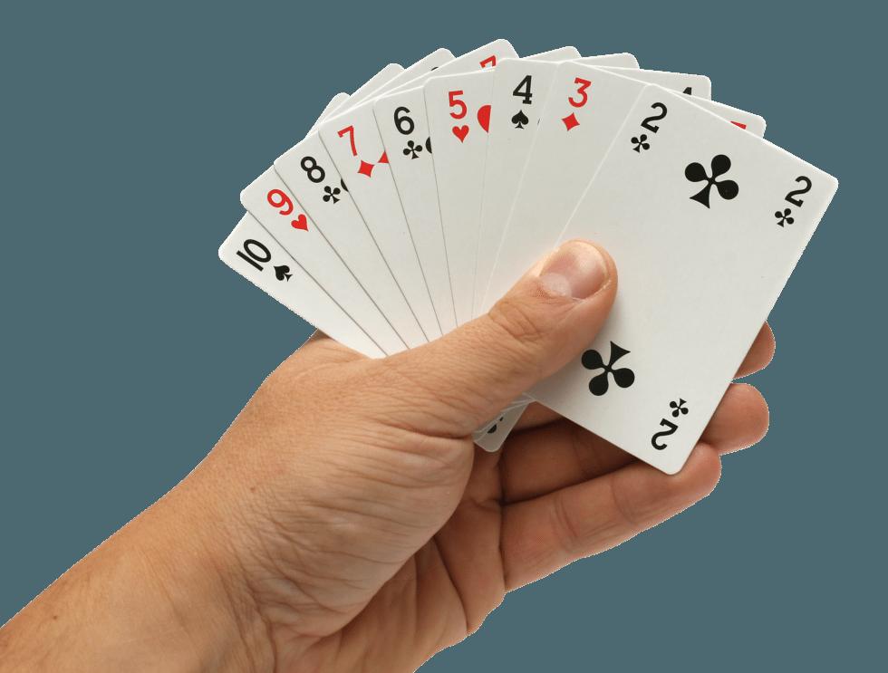 Casino kort - 95381