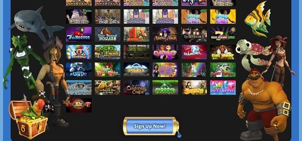 Casino login - 99064