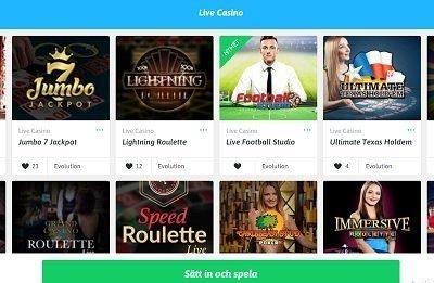Casino med - 99703