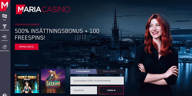 Casino med faktura - 82967