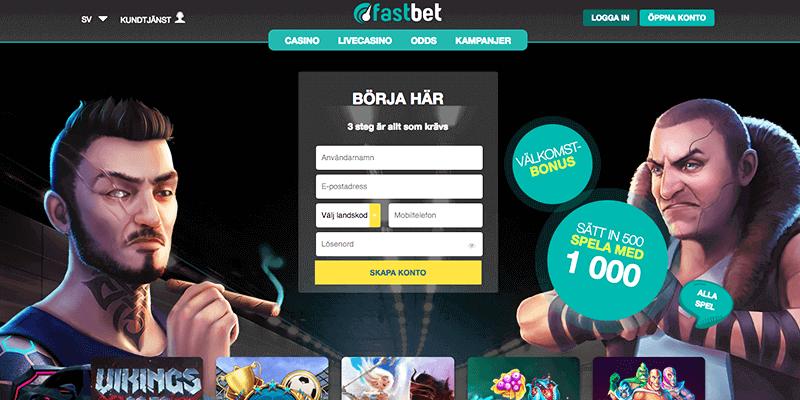 Casino med - 61383