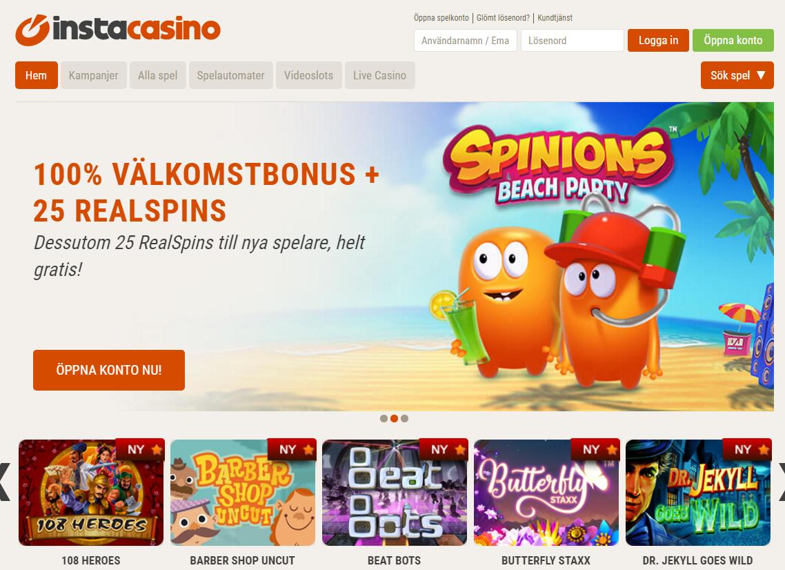 Casino med flest - 38230