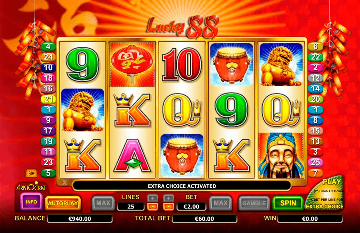 Casino med Novomatic - 31330