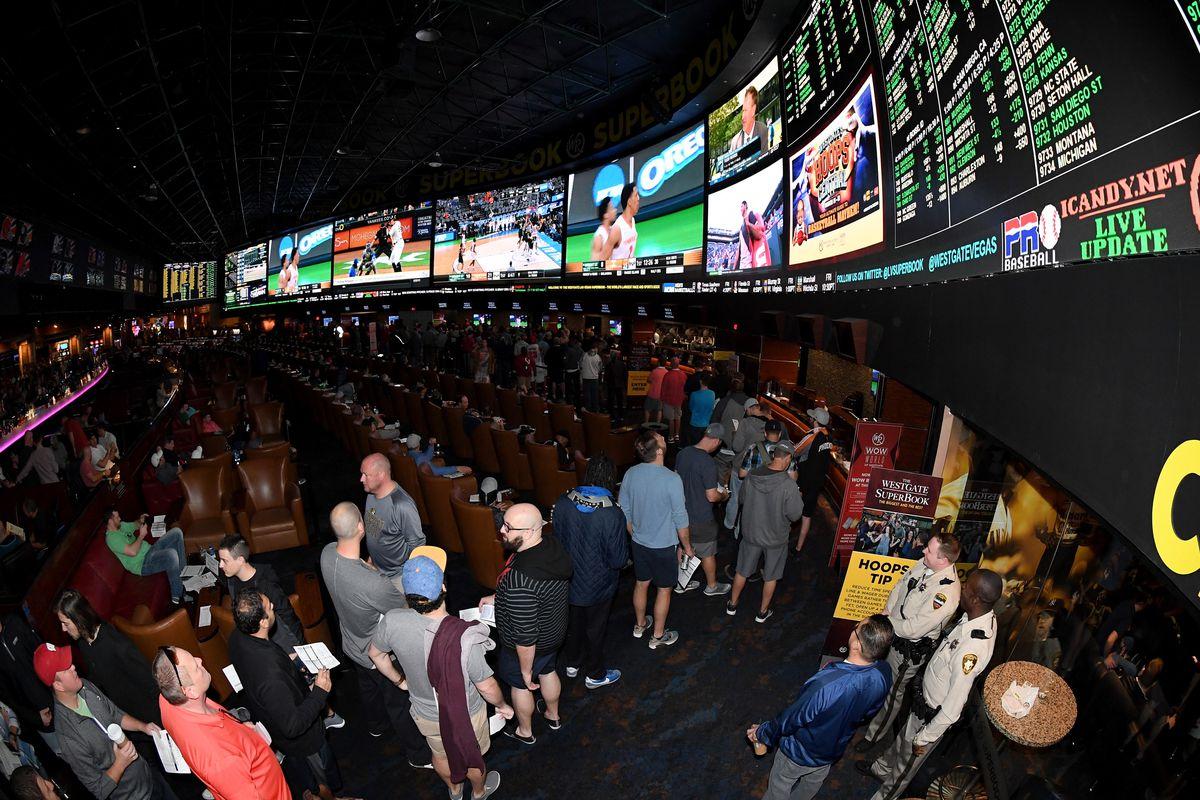Casino sport betting - 87852