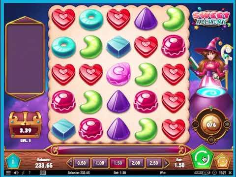 Casino storspelaren Sweet - 46544
