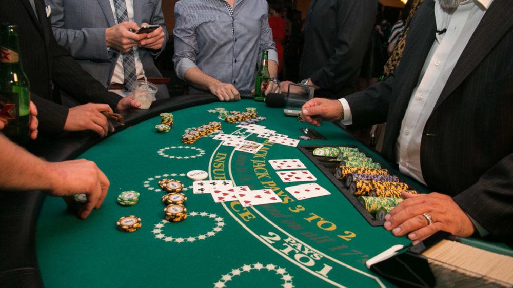 Casino utan - 94387