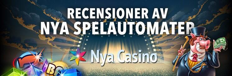 Casinoguiden för spelautomater - 69976