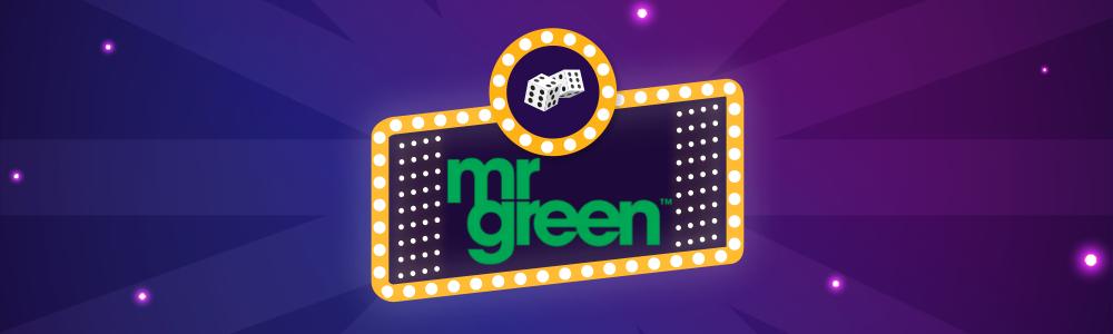 Videopoker spelform MrGreen - 30325