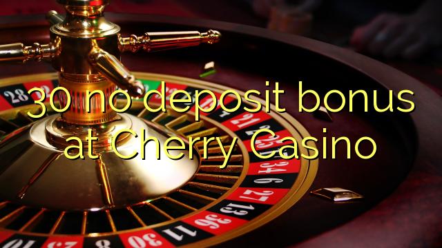 Cherry casino spins - 39407