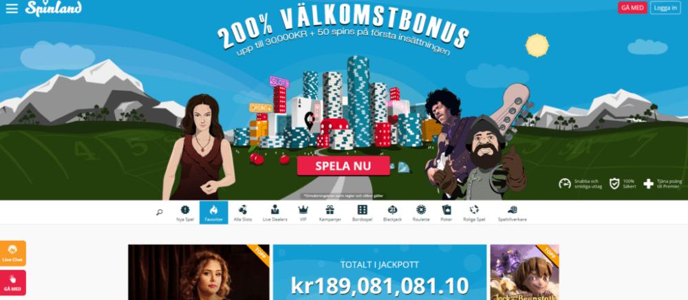 Casino bonus utan - 22821
