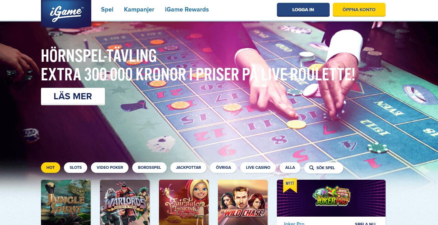 Trovärdiga casino roulette - 64296
