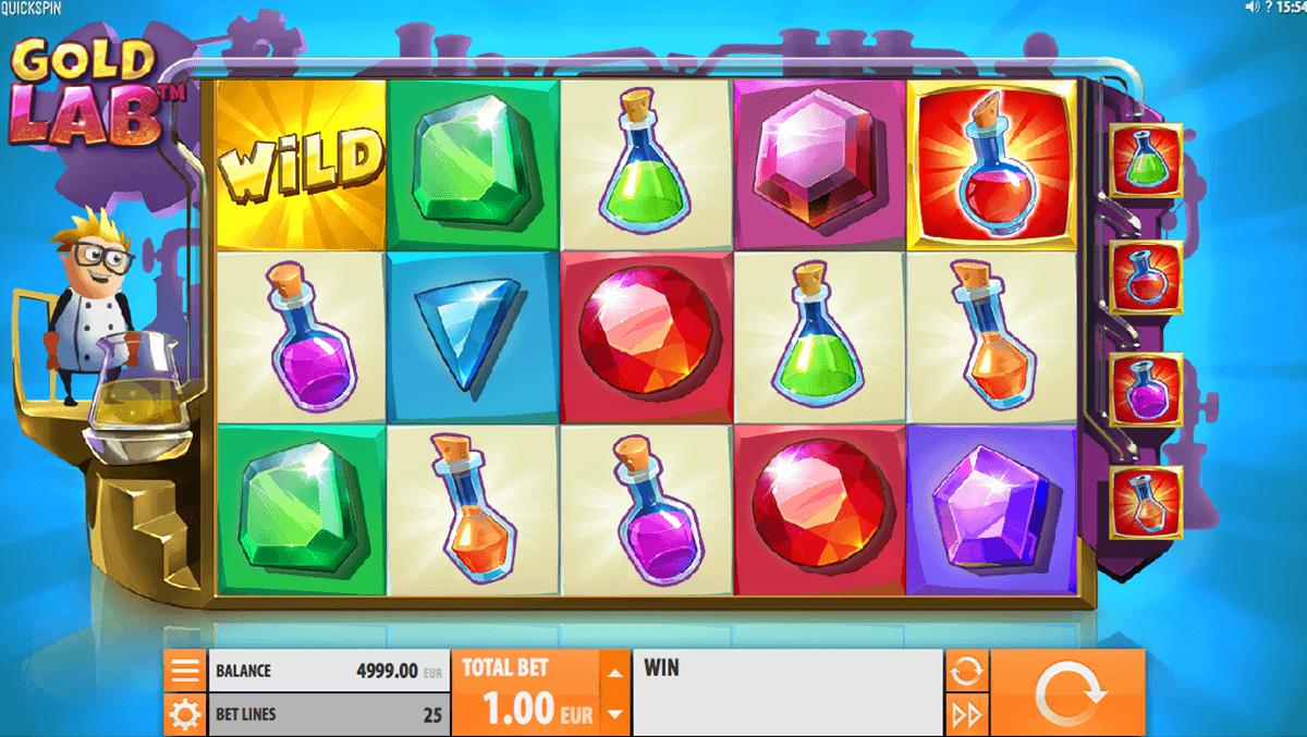 Slot Quick - 72097