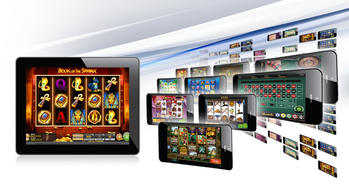 Mobil casino - 73020