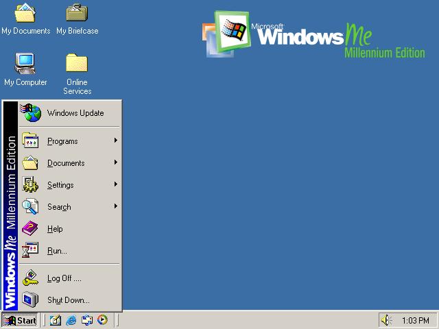 Desktop version - 40780