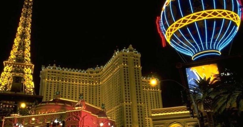 Casinos top - 69335