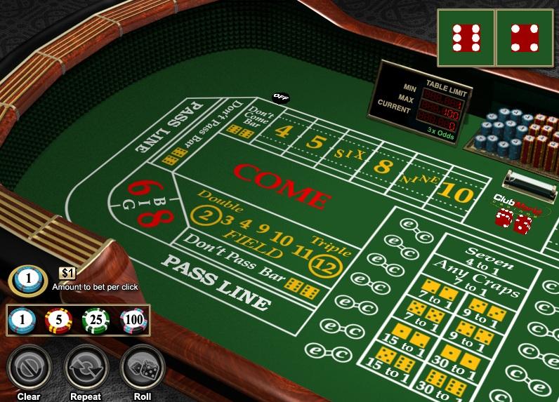 Casino provspela - 2754