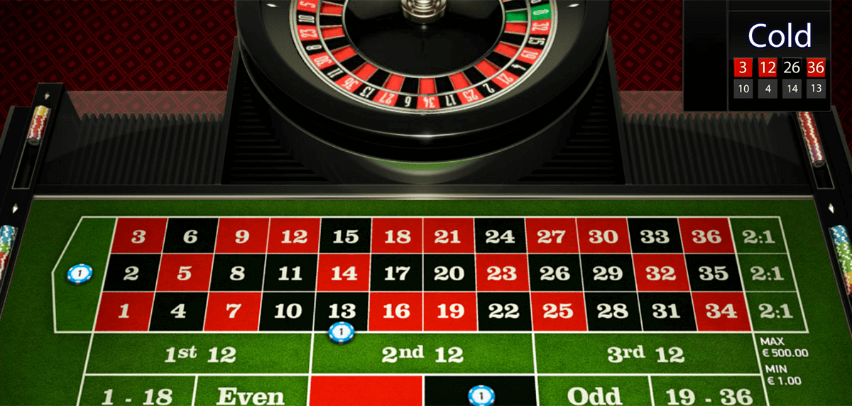 Gratis roulette bonus - 74953