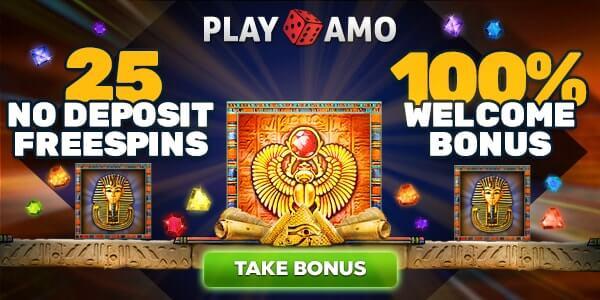 Casino välkomstbonusar - 58214